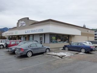 Photo 4: 45428 LUCKAKUCK Way in Chilliwack: Sardis West Vedder Rd Retail for sale (Sardis)  : MLS®# C8010304