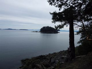 Main Photo: LOT 4 ARBUTUS Landing in Pender Harbour: Pender Harbour Egmont Home for sale (Sunshine Coast)  : MLS®# R2144592