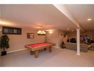 Photo 17: 5 OLD ORCHARD Road in East St Paul: Pritchard Farm Residential for sale (3P)  : MLS®# 1705946