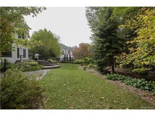 Photo 20: 5 OLD ORCHARD Road in East St Paul: Pritchard Farm Residential for sale (3P)  : MLS®# 1705946