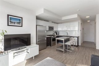 "Photo 6: 1208 1775 QUEBEC Street in Vancouver: Mount Pleasant VE Condo for sale in ""Opsal"" (Vancouver East)  : MLS®# R2150084"