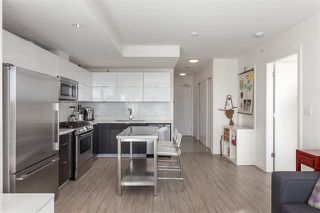 "Photo 3: 1208 1775 QUEBEC Street in Vancouver: Mount Pleasant VE Condo for sale in ""Opsal"" (Vancouver East)  : MLS®# R2150084"
