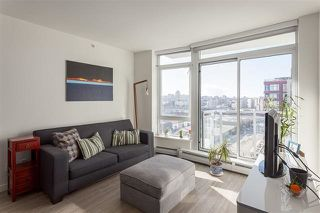 "Photo 4: 1208 1775 QUEBEC Street in Vancouver: Mount Pleasant VE Condo for sale in ""Opsal"" (Vancouver East)  : MLS®# R2150084"