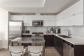 "Photo 2: 1208 1775 QUEBEC Street in Vancouver: Mount Pleasant VE Condo for sale in ""Opsal"" (Vancouver East)  : MLS®# R2150084"