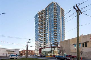 "Photo 16: 1208 1775 QUEBEC Street in Vancouver: Mount Pleasant VE Condo for sale in ""Opsal"" (Vancouver East)  : MLS®# R2150084"