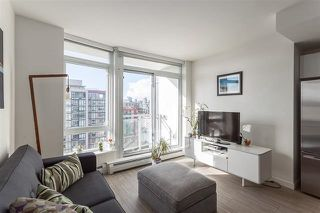 "Photo 5: 1208 1775 QUEBEC Street in Vancouver: Mount Pleasant VE Condo for sale in ""Opsal"" (Vancouver East)  : MLS®# R2150084"