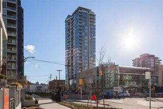 "Photo 17: 1208 1775 QUEBEC Street in Vancouver: Mount Pleasant VE Condo for sale in ""Opsal"" (Vancouver East)  : MLS®# R2150084"