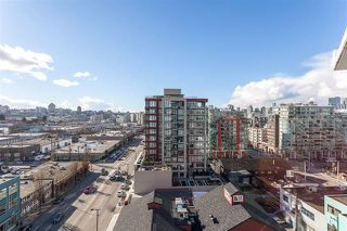 "Photo 11: 1208 1775 QUEBEC Street in Vancouver: Mount Pleasant VE Condo for sale in ""Opsal"" (Vancouver East)  : MLS®# R2150084"