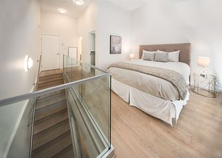 "Photo 8: 145 E 1ST Avenue in Vancouver: Mount Pleasant VE Townhouse for sale in ""BLOCK 100"" (Vancouver East)  : MLS®# R2152091"