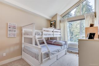 Photo 13: 4 1299 COAST MERIDIAN Road in Coquitlam: Burke Mountain Townhouse for sale : MLS®# R2156577