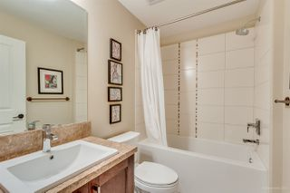 Photo 17: 4 1299 COAST MERIDIAN Road in Coquitlam: Burke Mountain Townhouse for sale : MLS®# R2156577