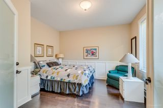Photo 16: 4 1299 COAST MERIDIAN Road in Coquitlam: Burke Mountain Townhouse for sale : MLS®# R2156577