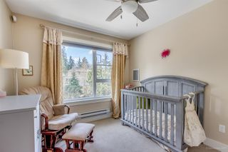 Photo 15: 4 1299 COAST MERIDIAN Road in Coquitlam: Burke Mountain Townhouse for sale : MLS®# R2156577
