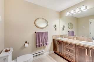 Photo 10: 4 1299 COAST MERIDIAN Road in Coquitlam: Burke Mountain Townhouse for sale : MLS®# R2156577