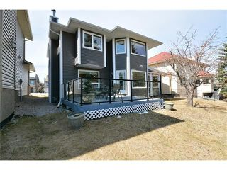 Photo 18: 610 EDGEBANK Place NW in Calgary: Edgemont House for sale : MLS®# C4110946