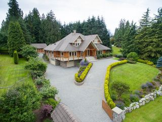 """Photo 1: 16354 30B Avenue in Surrey: Grandview Surrey House for sale in """"Grandview"""" (South Surrey White Rock)  : MLS®# R2172560"""