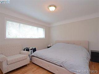 Photo 5: 1835 Taylor Street in VICTORIA: SE Camosun Revenue Duplex for sale (Saanich East)  : MLS®# 379075
