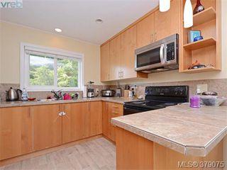 Photo 3: 1835 Taylor Street in VICTORIA: SE Camosun Revenue Duplex for sale (Saanich East)  : MLS®# 379075