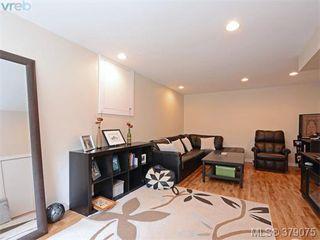 Photo 7: 1835 Taylor Street in VICTORIA: SE Camosun Revenue Duplex for sale (Saanich East)  : MLS®# 379075