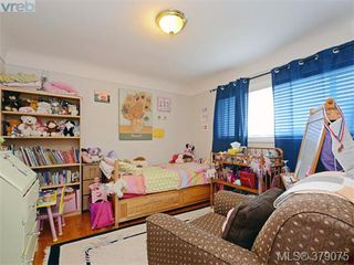 Photo 14: 1835 Taylor Street in VICTORIA: SE Camosun Revenue Duplex for sale (Saanich East)  : MLS®# 379075
