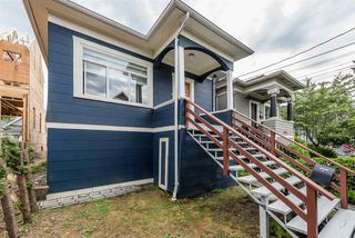 Photo 1: 1178 E 14TH Avenue in Vancouver: Mount Pleasant VE House for sale (Vancouver East)  : MLS®# R2176607
