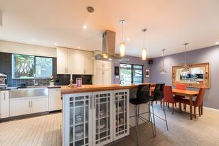 Photo 2: 4304 Naughton Avenue in North Vancouver: Deep Cove Townhouse for sale