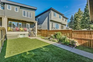 Photo 34: 2526 20 Street SW in Calgary: Richmond House for sale : MLS®# C4125393