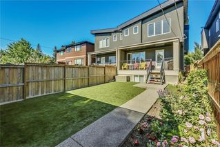 Photo 37: 2526 20 Street SW in Calgary: Richmond House for sale : MLS®# C4125393