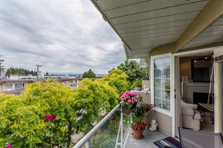 "Photo 16: 302 1369 GEORGE Street: White Rock Condo for sale in ""CAMEO TERRACE"" (South Surrey White Rock)  : MLS®# R2186748"