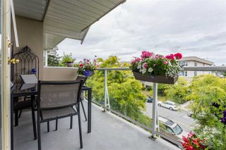 "Photo 14: 302 1369 GEORGE Street: White Rock Condo for sale in ""CAMEO TERRACE"" (South Surrey White Rock)  : MLS®# R2186748"
