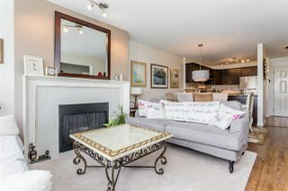 "Photo 8: 302 1369 GEORGE Street: White Rock Condo for sale in ""CAMEO TERRACE"" (South Surrey White Rock)  : MLS®# R2186748"