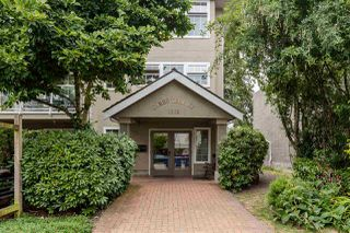 "Photo 1: 302 1369 GEORGE Street: White Rock Condo for sale in ""CAMEO TERRACE"" (South Surrey White Rock)  : MLS®# R2186748"