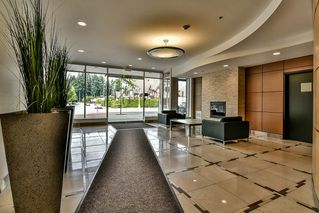 "Photo 2: 307 12069 HARRIS Road in Pitt Meadows: Central Meadows Condo for sale in ""SOLARIS AT MEADOWS GATE TOWER 1"" : MLS®# R2186323"