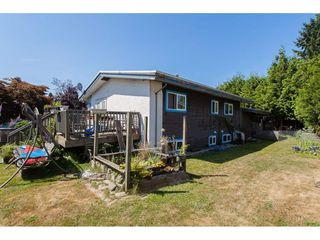 Photo 20: 32045 WESTVIEW Avenue in Mission: Mission BC House for sale : MLS®# R2186441