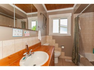 Photo 14: 32045 WESTVIEW Avenue in Mission: Mission BC House for sale : MLS®# R2186441