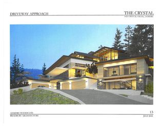 "Photo 5: 1421 CRYSTAL CREEK Drive: Anmore Land for sale in ""CRYSTAL CREEK"" (Port Moody)  : MLS®# R2189276"