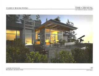 "Photo 6: 1421 CRYSTAL CREEK Drive: Anmore Land for sale in ""CRYSTAL CREEK"" (Port Moody)  : MLS®# R2189276"