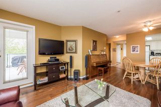 Photo 9: 211 1519 GRANT AVENUE in Port Coquitlam: Glenwood PQ Condo for sale : MLS®# R2185848