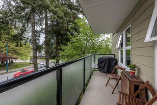 Photo 16: 211 1519 GRANT AVENUE in Port Coquitlam: Glenwood PQ Condo for sale : MLS®# R2185848