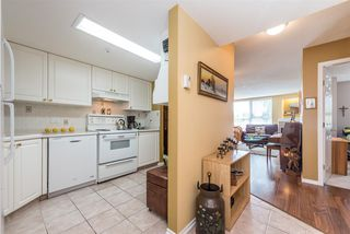 Photo 2: 211 1519 GRANT AVENUE in Port Coquitlam: Glenwood PQ Condo for sale : MLS®# R2185848