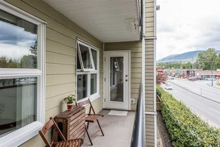 Photo 17: 211 1519 GRANT AVENUE in Port Coquitlam: Glenwood PQ Condo for sale : MLS®# R2185848