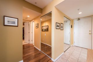 Photo 5: 211 1519 GRANT AVENUE in Port Coquitlam: Glenwood PQ Condo for sale : MLS®# R2185848