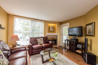 Photo 8: 211 1519 GRANT AVENUE in Port Coquitlam: Glenwood PQ Condo for sale : MLS®# R2185848