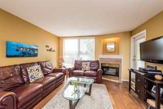 Photo 7: 211 1519 GRANT AVENUE in Port Coquitlam: Glenwood PQ Condo for sale : MLS®# R2185848