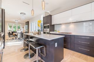 Photo 5: 3641 W 11TH Avenue in Vancouver: Kitsilano House for sale (Vancouver West)  : MLS®# R2191539