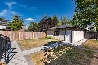 Photo 19: 3641 W 11TH Avenue in Vancouver: Kitsilano House for sale (Vancouver West)  : MLS®# R2191539
