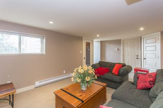Photo 15: 2245 GALE Avenue in Coquitlam: Central Coquitlam House for sale : MLS®# R2201971