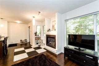 "Photo 12: TH4 1288 CHESTERFIELD Avenue in North Vancouver: Central Lonsdale Townhouse for sale in ""ALINA"" : MLS®# R2204049"