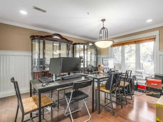 Photo 6: 5725 HOLLAND Street in Vancouver: Southlands House for sale (Vancouver West)  : MLS®# R2206914
