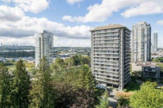"Photo 13: 1202 2041 BELLWOOD Avenue in Burnaby: Brentwood Park Condo for sale in ""ANOLA PLACE"" (Burnaby North)  : MLS®# R2209182"